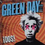 Виниловая пластинка GREEN DAY-DOS