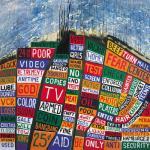 Виниловая пластинка RADIOHEAD-HAIL TO THE THIEF (2 LP)