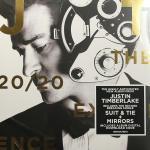 Виниловая пластинка JUSTIN TIMBERLAKE-20/20 EXPERIENCE