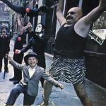 Виниловая пластинка THE DOORS-STRANGE DAYS (180 GR) Rhino Records
