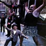 Виниловая пластинка THE DOORS-STRANGE DAYS (2 LP)