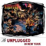 Виниловая пластинка NIRVANA-UNPLUGGED IN NEW YORK (180 GR)