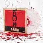 Виниловая пластинка САУНДТРЕК-DJANGO UNCHAINED (2 LP)