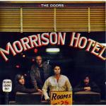Morrison Hotel Виниловая пластинка The Doors