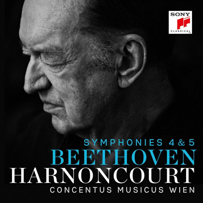 BEETHOVEN SYMPHONIES NOS 4 5
