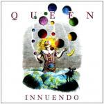 Виниловая пластинка Innuendo (Limited Edition)  Queen