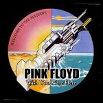 Виниловая пластинка PINK FLOYD - WISH YOU WERE HERE (30TH ANNIVERSARY, 180 GR)