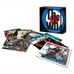 Виниловая пластинка WHO-THE STUDIO ALBUMS (14 LP)