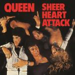 Sheer Heart Attack (Limited Edition) Queen Виниловая пластинка