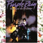 Prince - Purple Rain Виниловая пластинка