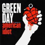 Green Day American Idiot Виниловая пластинка